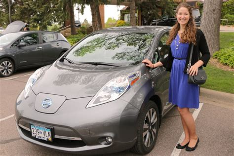 More Electric Cars by Used Electric Cars Offer More Affordable Clean