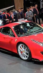 2019 Ferrari Hatchback Specs and Review