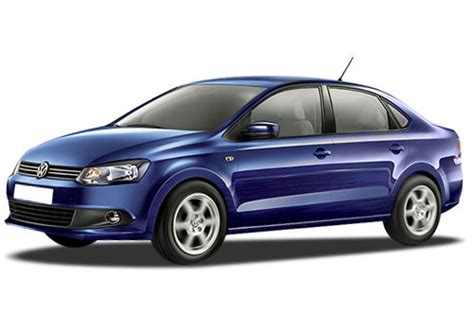 Volkswagen Car : Volkswagen Vento Colors 2018 In India