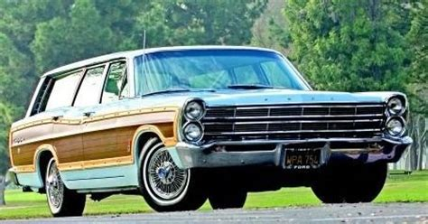 old car repair manuals 1967 ford country user handbook 1966 1967 ford country squire hemmings motor news