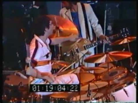 The Who Live in San Francisco 1971