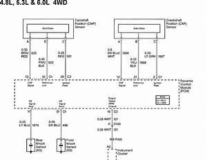 Jeep Crank Position Sensor Wiring Wiring Diagram