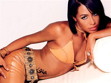 Happy Birthday Babygirl, Aaliyah Would Have Been 35 Today