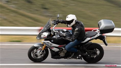 Bmw Touring Motorcycle by 2018 Bmw S1000xr Review Best Sport Touring Motorcycle