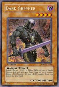 powerful yu gi oh cards hubpages