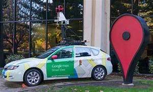 Street View Google Map : what happens when a google street view car meets a bing car on the road bgr ~ Medecine-chirurgie-esthetiques.com Avis de Voitures