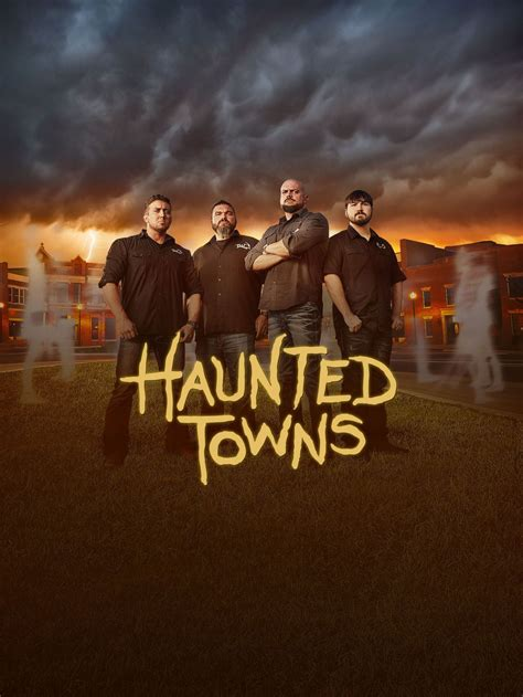 haunted towns season  episode  haunted towns
