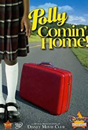 Polly: Comin' Home! (TV Movie 1990) - IMDb