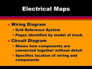 Ppt - Cab  Chassis  And Trailer Wiring Systems Powerpoint Presentation