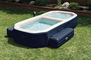 6 Person Outdoor Patio Set by Best Portable Tub Soak Socialize And Relax Easy