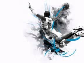 Basketball Graphic Art Designs