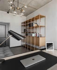 Appartement Moderne Avec D U00e9tails En Cuivre  U2014 D U00e9co Id U00e9es Blog