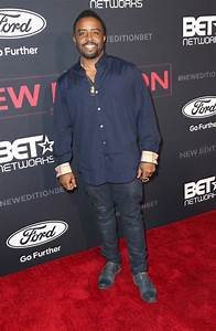 Steven Russell Photos - BET's 'The New Edition Story ...