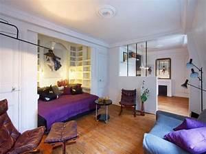 bloombety cute paris studio apartment bedroom ideas cute With cute apartment bedroom decorating ideas
