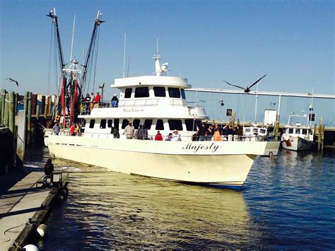Deep Sea Fishing Boat Sale by Our Deep Sea Fishing Boats Majesty Fishing And Mayport