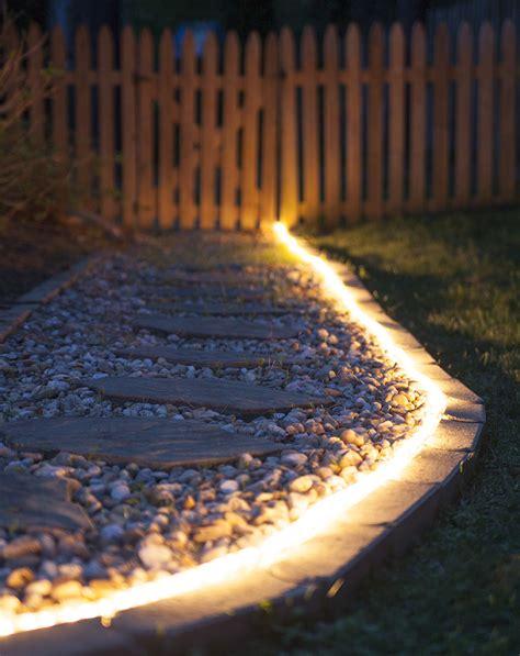 Rope Lights Outdoor Lighting