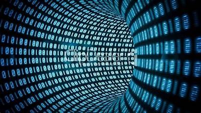 Binary Tunnel Wallpapers Code Background Number Desktop