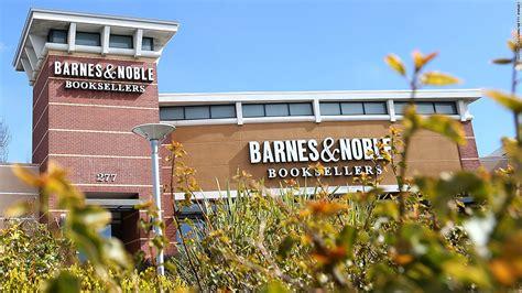 Barnes & Noble Tanks As Chairman Drops Buyout Bid, Losses