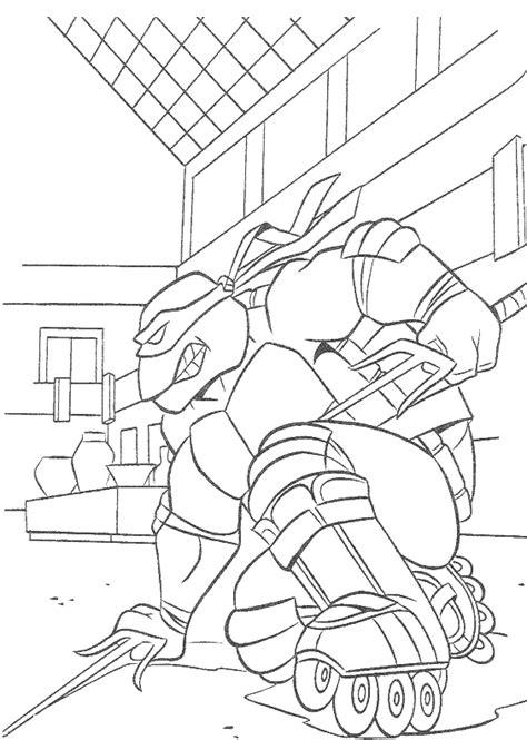 Dibujos tortugas ninja Imagui