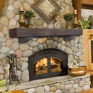29 best images about reclaimed wood mantle on Pinterest