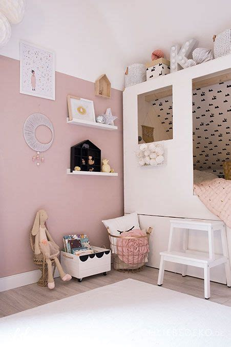 Diy Kojenbett Fürs Kinderzimmer  Kinderzimmer Pinterest