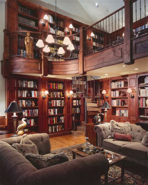 georgian house plans a look at some 2 home libraries homes of the rich
