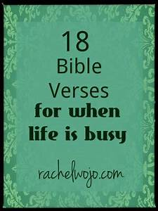 Bible Quotes About Life. QuotesGram