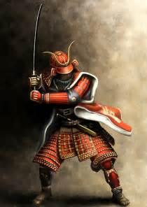 Japanese Samurai History