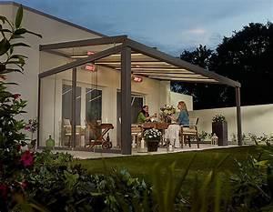 Terrassen Sonnenschutz Systeme : murano vetro dach szklany lewens sonnenschutz systeme gmbh co kg oferta ~ Markanthonyermac.com Haus und Dekorationen