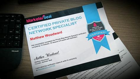 Seo Certification by Marketerseal Seo Certification Review With Bonus