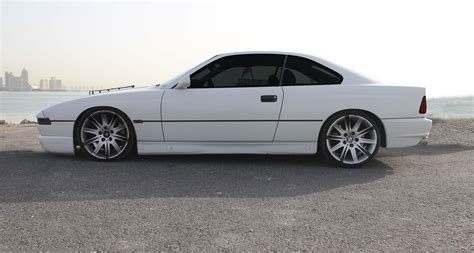 8 Series Coupe Modification by Djinnaroth 1996 Bmw 8 Series850ci Coupe 2d Specs Photos