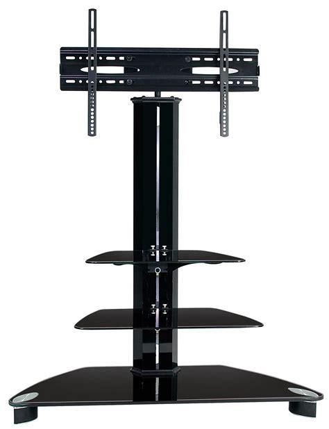 tv stand template black tv stand fits samsung sony lg etc tvs 009 ebay