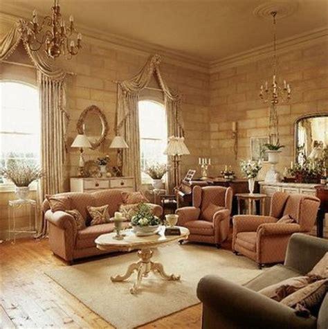 estilo tradicional  elegante decoracion de interiores