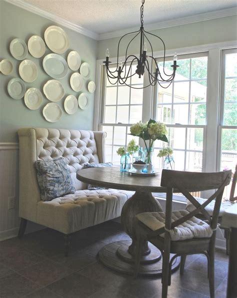 kitchen nook decorating ideas 25 best ideas about breakfast nooks on corner