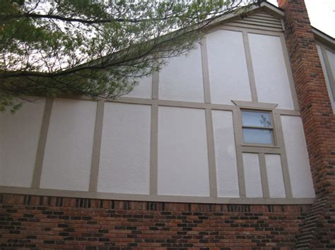 stucco panels water damage page  drywall contractor talk