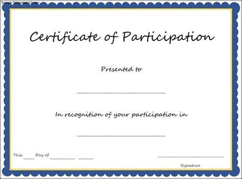 pin oleh joko  certificate template