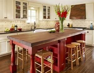 ilot cuisine a faire soi meme un lot de cuisine complet With meuble de cuisine ilot central 5 comment fabriquer un 238lot central de cuisine en palettes