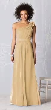 gold bridesmaid dresses chagne gold bridesmaid dresses dresses trend