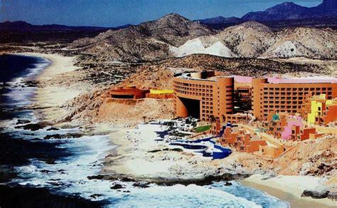 Westin In Cabo San Lucas Cabo San Lucas Pinterest
