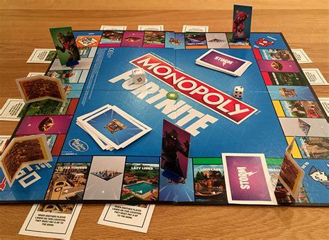 fortnite monopoly review board games zatu games uk