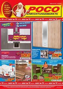 Poco Prospekt Essen : poco aktuelles prospekt powerful personal publishing design ~ Yasmunasinghe.com Haus und Dekorationen
