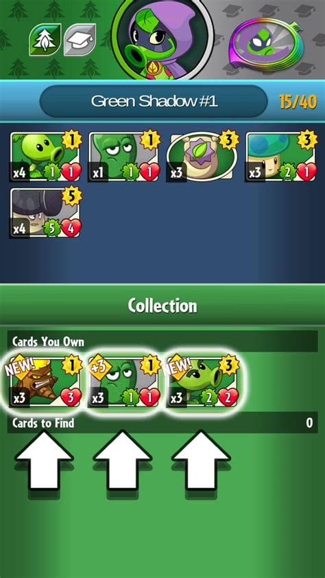 heroes plants zombies vs pvz deck games square wwgdb mmo dr