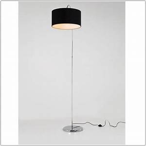 5 arm floor lamp shades lamps home decorating ideas With floor lamp makeover ideas
