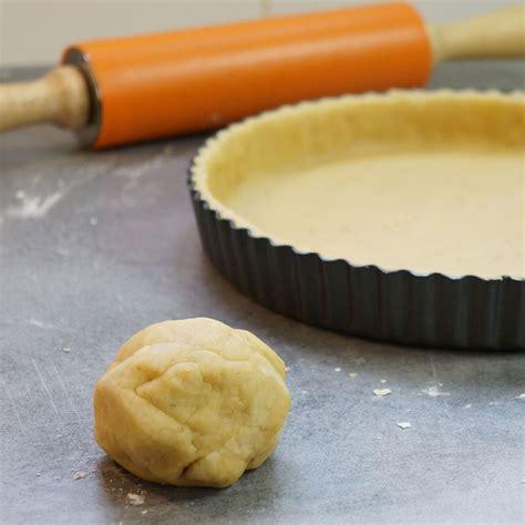 cookies hervé cuisine astuce cuisine comment réussir sa pâte brisée maison en