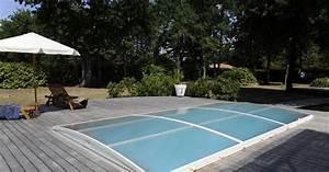 Abri Piscine Bas Coulissant : prix abri bas piscine l 39 abri de piscine bas le prix d ~ Zukunftsfamilie.com Idées de Décoration