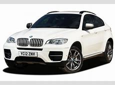 BMW X6 SUV 20092014 review Carbuyer