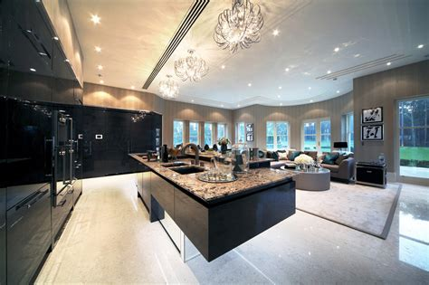 Stephen Clasper Interiors have been shortlisted for the