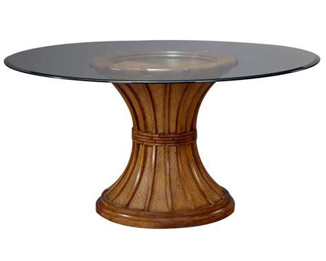 classy pedestal table base ideas