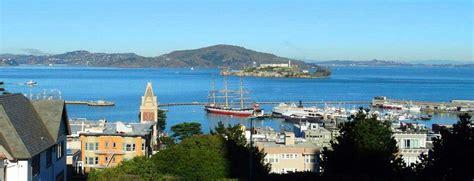 San Francisco Private Boat Tours by 渡轮海湾巡游之旅 旧金山城市观光私人游
