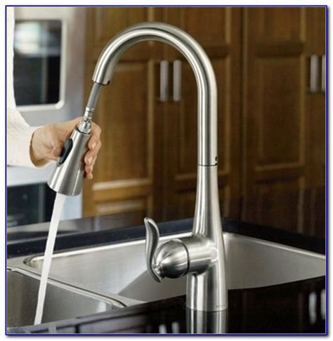 kitchen faucet types types of kitchen faucets faucets home design ideas